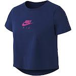 Nike Air Big Kids' (Girls') T-Shirt