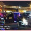Party BUS Online Bookings
