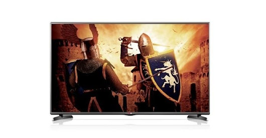 What is the best TV for gaming? Bye-bye, PC gaming monitor!