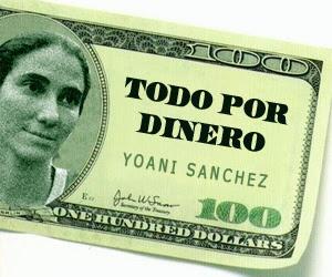yoani-dinero-yanky