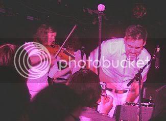 Hylozoists @ Horseshoe Tavern: photo by Mike Ligon