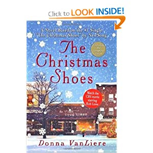 The Christmas Shoes (Christmas Hope Series #1)