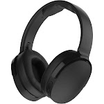 Skullcandy Hesh 3 Bluetooth Wireless Headphones, Black