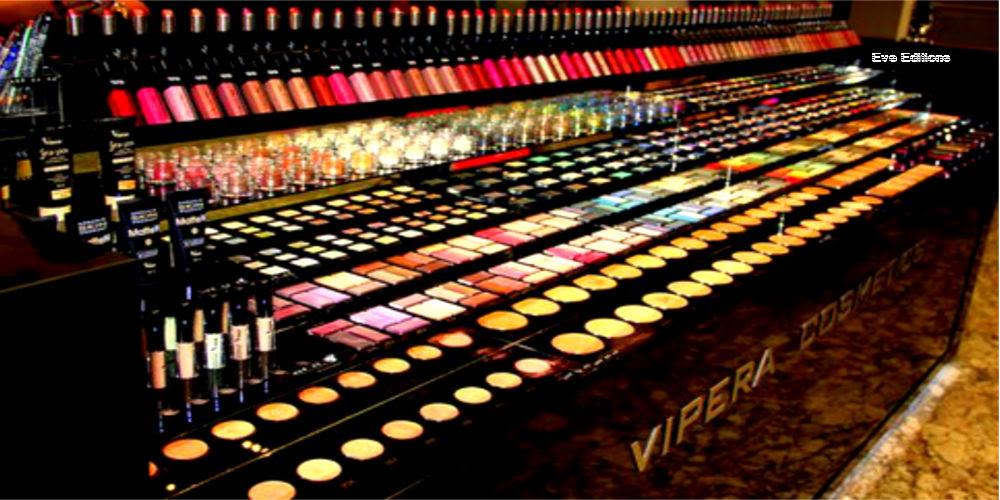 Cosmetics Wallpaper  WallpaperSafari