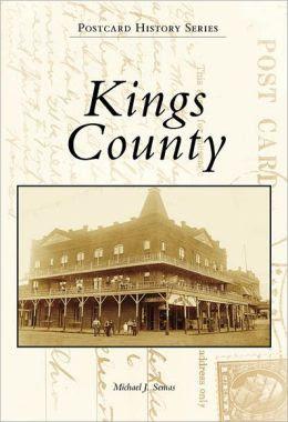Kings County (Postcard History Series)