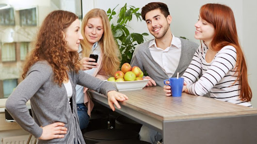 10 Tips for Creating the Ultimate Break Room for Your Employees