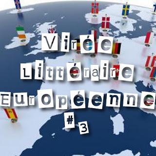 """Challenge """"Virée littéraire européenne"""" organisé par BouQuiNeTTe [réussi]"""