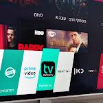 אפליקציות +Next של HOT ופרטנר tv מגיעות לטלוויזיות של LG - Gadgety | גאדג'טי