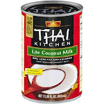 Thai Kitchen Coconut Milk Lite (6 - 13.66 oz cans)