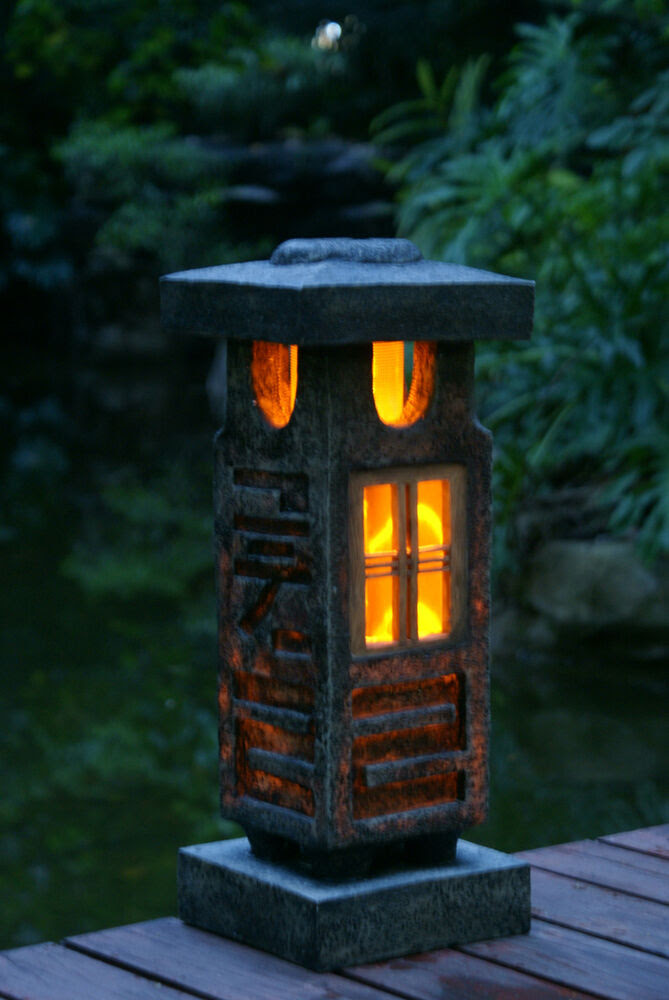 Solar Garden Lights 10 Lights For Your Outdoor Space