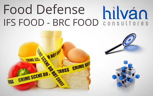 Simulacro Food Defense