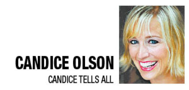 Candice Tells All: New kitchen is functional but set to entertain ...