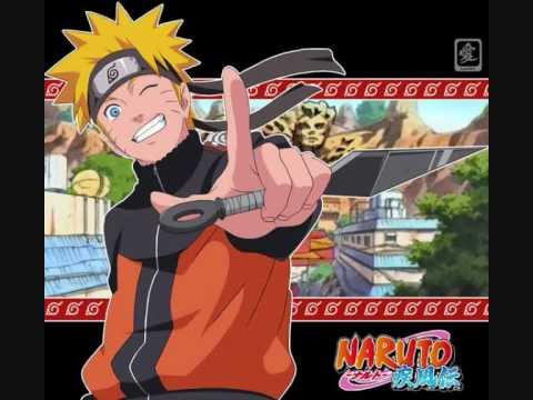 Naruto Shippuden OST 3- 3