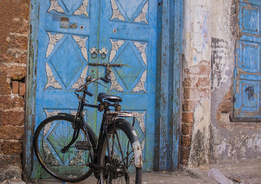 In Photos: Discovering Fort Kochi By Foot