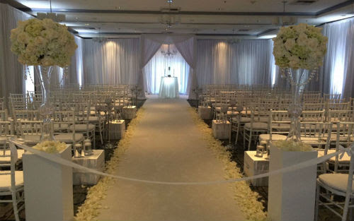 Crowne Plaza Costa Mesa - Wedding Venues In Orange County