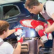 Tips for Choosing an Auto Body Shop After an Accident