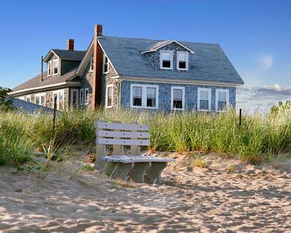 Maine Vacation Rentals - Maine Coast Rental Homes