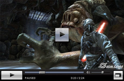 Star War The Force Unleashed 2 Cheats