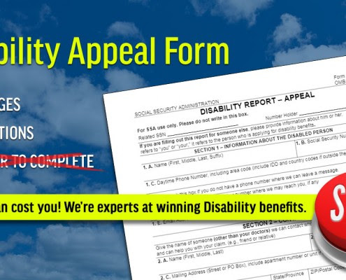 Filing Disability Claims - SSDHelpNow.com