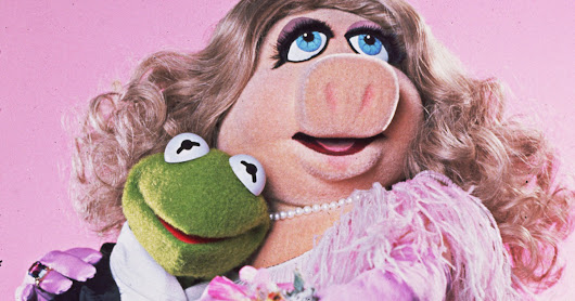 Remember When the Muppets Were Subversive?