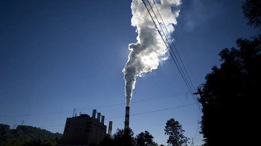 A step-by-step guide to how the EPA's power plant rule works
