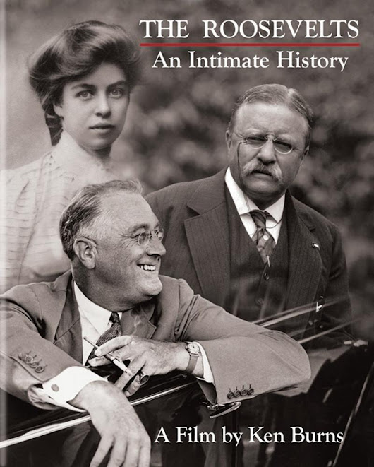 Roosevelts - A look at the most influential family in American politics.