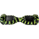 Vibola New Hoverboard Silicone Case Cover for 17cm 2 Wheels Smart Self Balancing Scooter (without Balancing Scooter) (Camouflage)