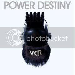 VCR - Power Destiny