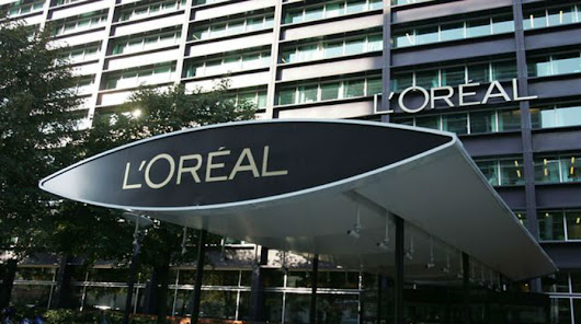 L'OREAL Invests In Tech Startup Incubator - Thingbits Blog