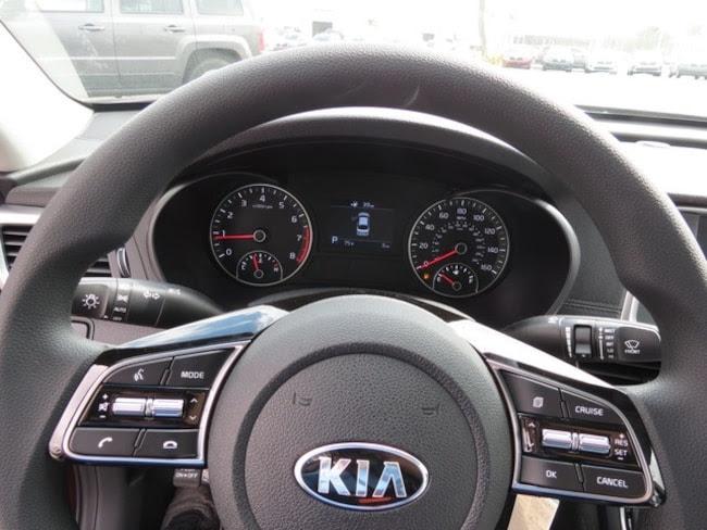 New 2019 Kia Optima For Sale At Dean Mccrary Kia Of Mobile Vin 5xxgt4l32kg345244