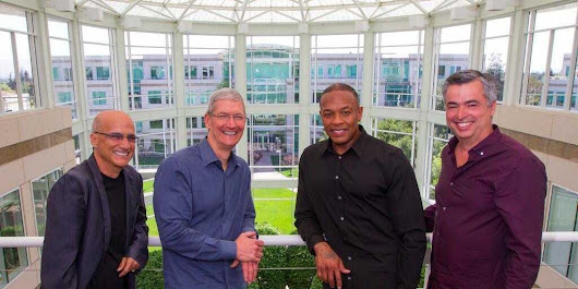 REPORT: Apple Is Going To Shut Down Beats Music