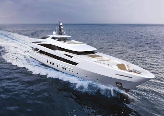 Benetti's Now FAST Line Redefines Sailing Pleasure