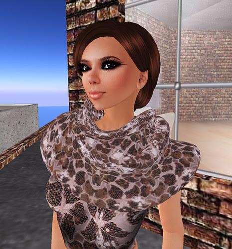Review - Diva Dress - Close up