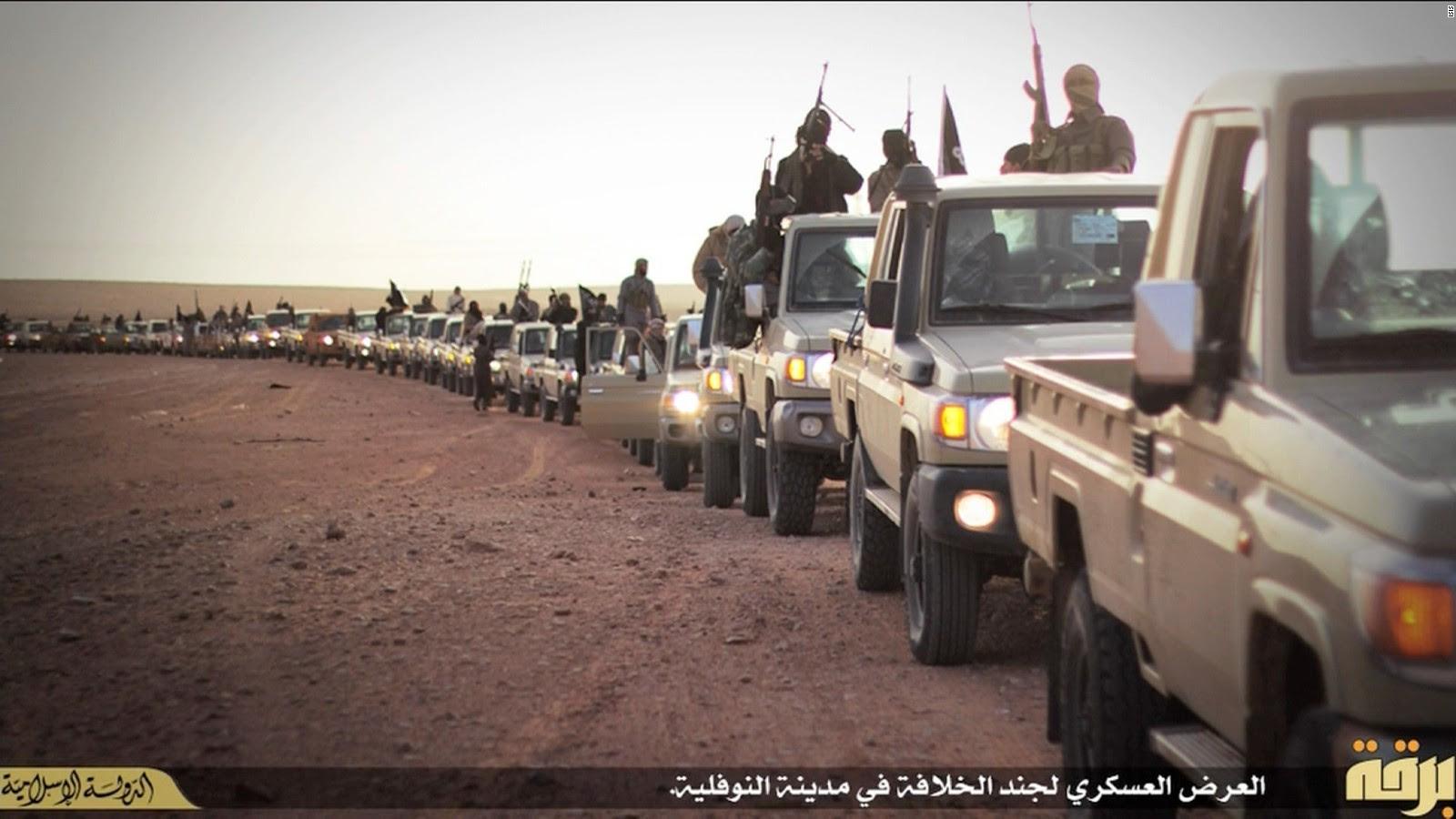 Risultati immagini per LIBYA ISIS