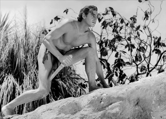 Tarzan Movies - Ultimate Movie Rankings