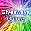 This Week's Giveaways Galore: 9/20/15
