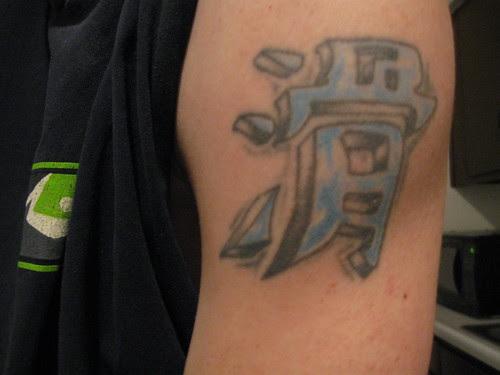 Tattoo Help