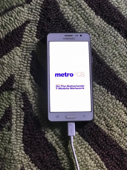 Samsung Galaxy On5 (Metro PCS) For Sale - $50 on Swappa (UCG498)