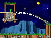 Jogar Sheep vs aliens Jogos