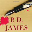 Teaser Tuesday - Talking about Detective Fiction by P.D. James