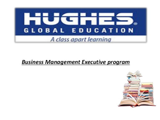 Executive Business Management Education
