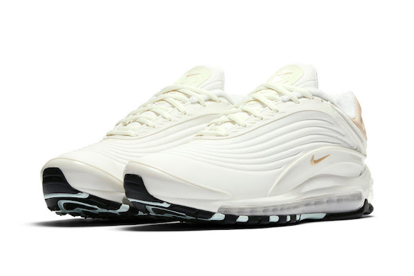 1f9732a1f0 Nike Air Max Deluxe Goes Neutral With