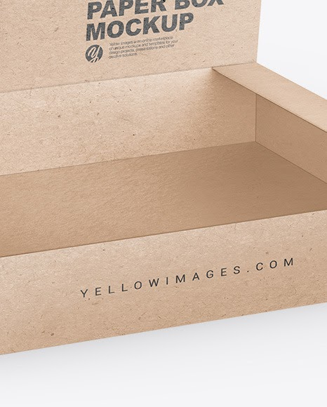 Download Free Jewelry Box Mockup Yellowimages