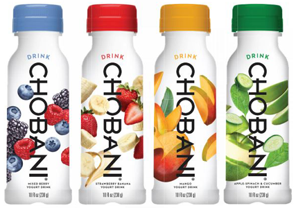 FREE Chobani Drink at Farm Fresh and Other Stores - Hunt4Freebies