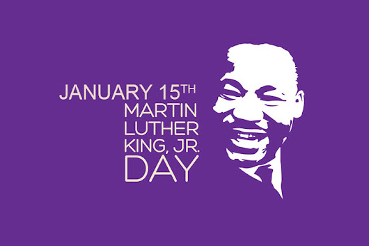 Martin Luther King, Jr. Day - Willow Creek Meat Official Website