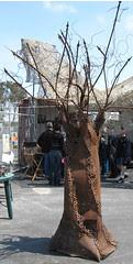 welded tree