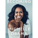 Becoming: Michelle Obama - Book