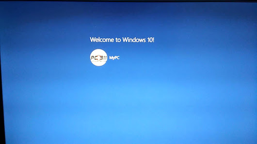 Yes, Windows 10 will install automatically
