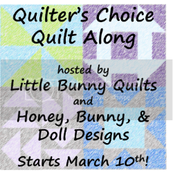 Little Bunny Quilts