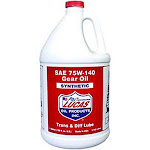 Lucas Oil Products 10122 Synthetic Sae 75w-140 Lube